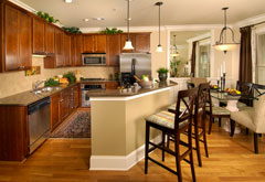 kitchen bathroom cabinets for multifamily residences in
